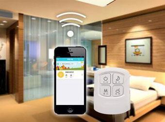人工智能和智能家居制造