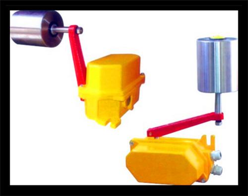 应用广泛HFKPT1-Ⅱ-Z立辊两级跑偏开关