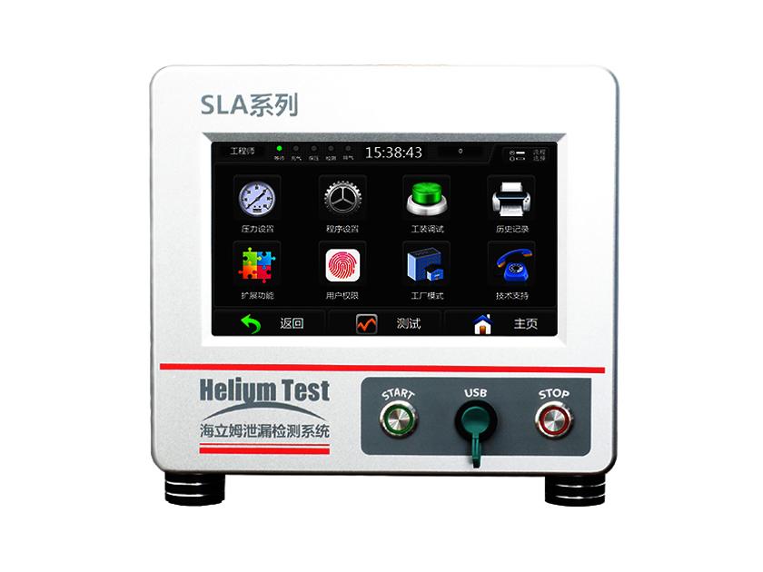 希立气密性检测仪于连接器防水检测原理评测