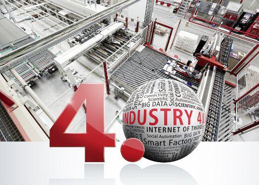 家具行业需不需要工业4.0?