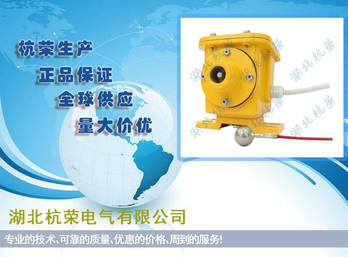 杭荣带式输送机防撕裂开关PLR50 IP65
