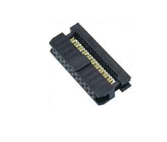 2.54mmIDC连接器