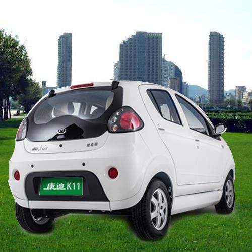 电动汽车展览会