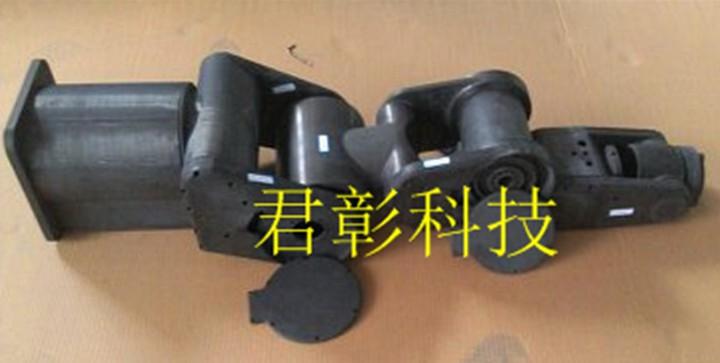 碳纤维材质制作的碳纤维机械手臂与传统材质制作的机械臂有什么不同点