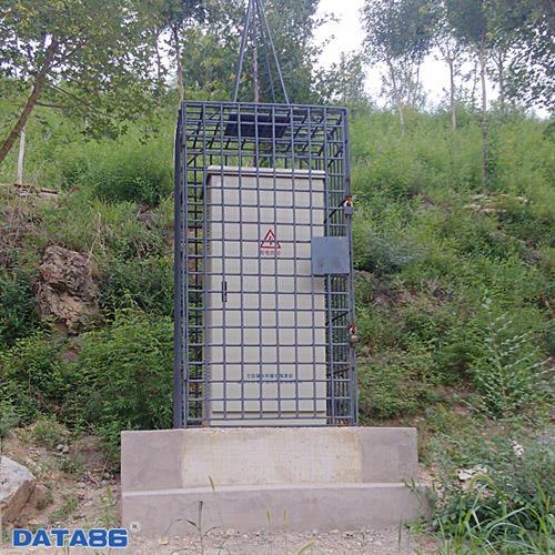 水源井远程监控系统、水源井泵房监控系统方案