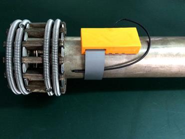 OES-2600开关柜无线测温系统(感应供电无线测温技术)