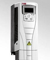 ABB变频器ACS500系列5.5KW
