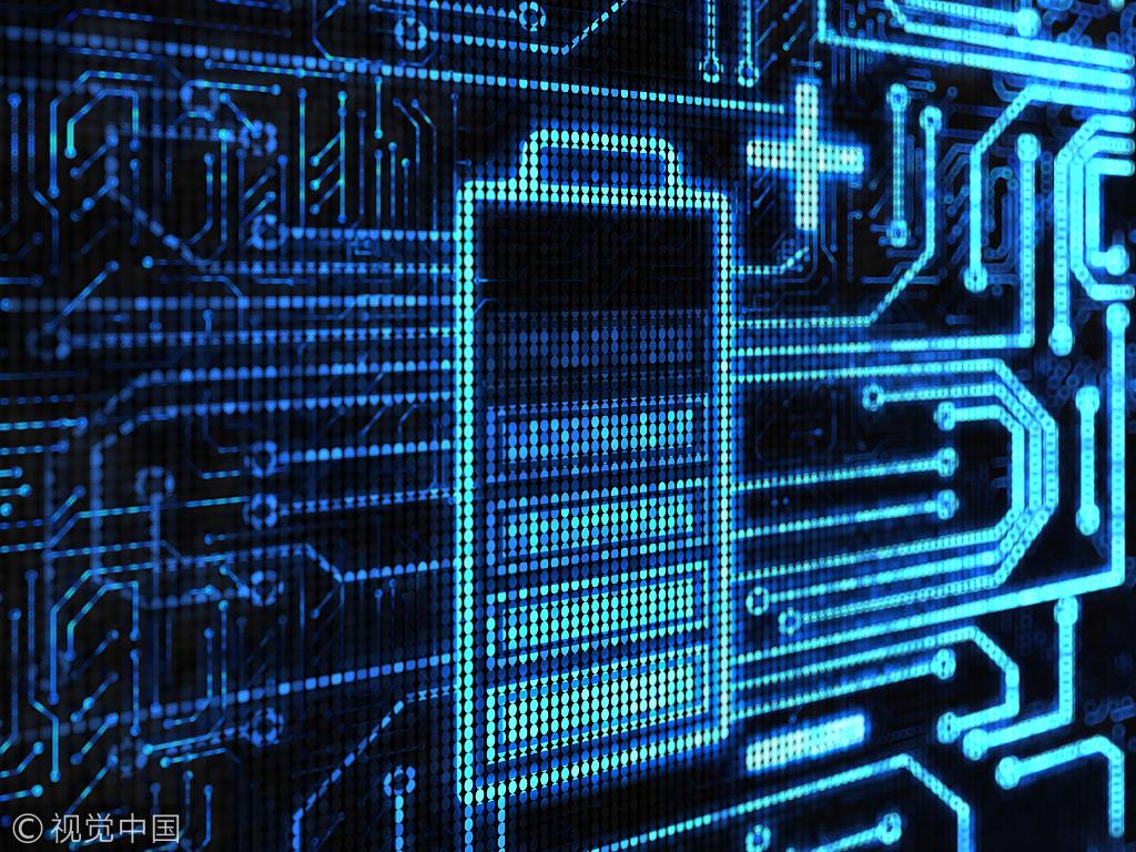 BYD極片產品缺陷測試及視覺解決方案
