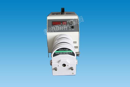 中西dyp 蠕动泵3通道 型号:XD16-RSC03-3XYZ1515库号:M382685