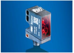 卓越之选 ——堡盟O300光电传感器为仓储物流提供全方位解决方案