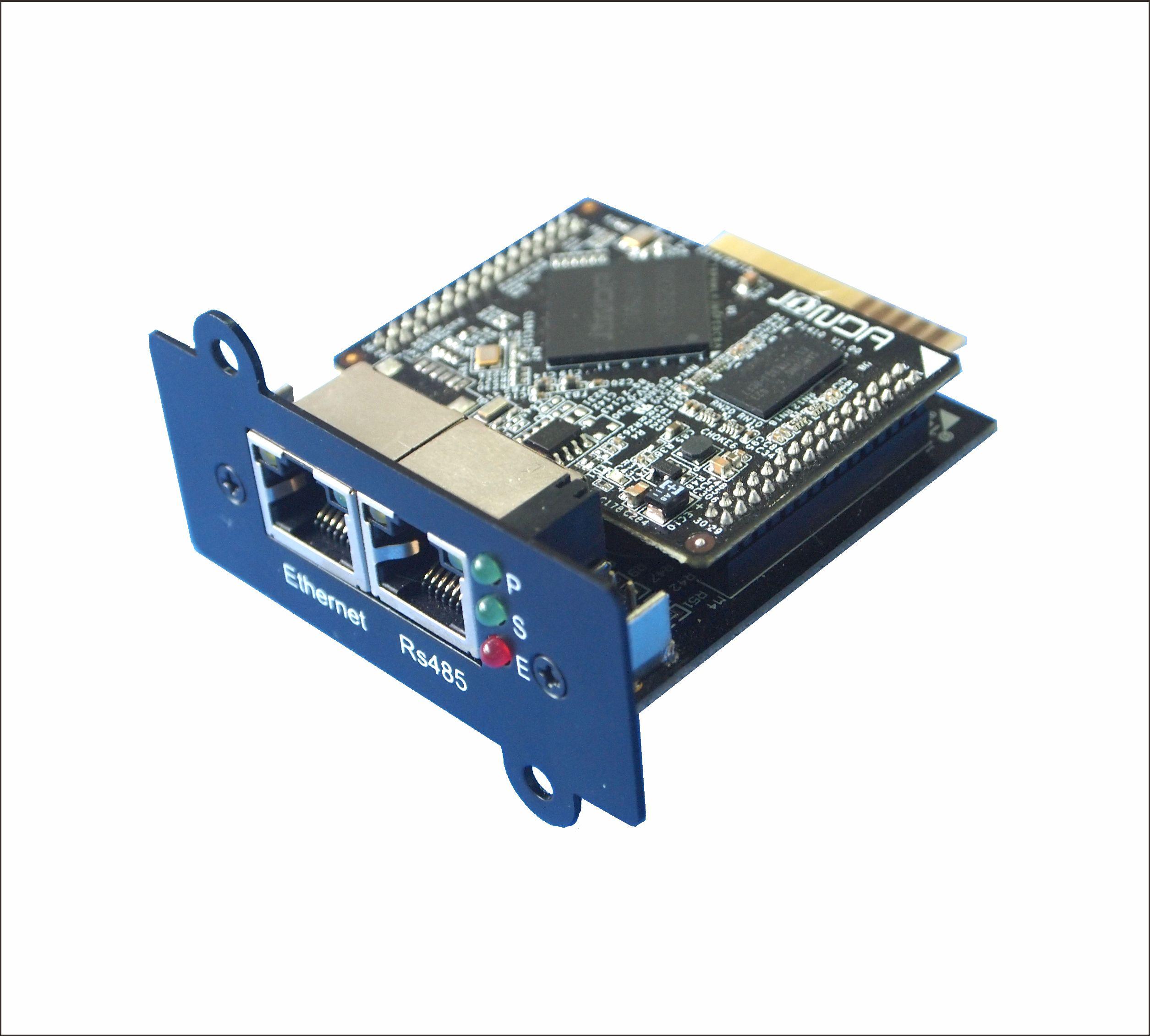 即插即用型直流屏电源管理USB接口板