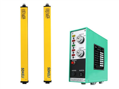 KS06型光電保護裝置