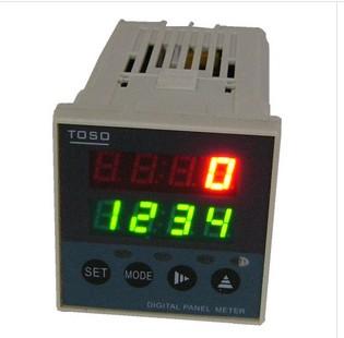 专用计数器 TOSO计数器 DSZ-4C412 计数表