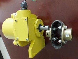 60-12X测速传感器原理