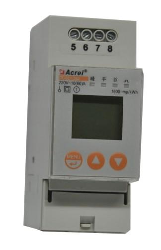 正品直达 安科瑞 DDS1352单相电子式电能表