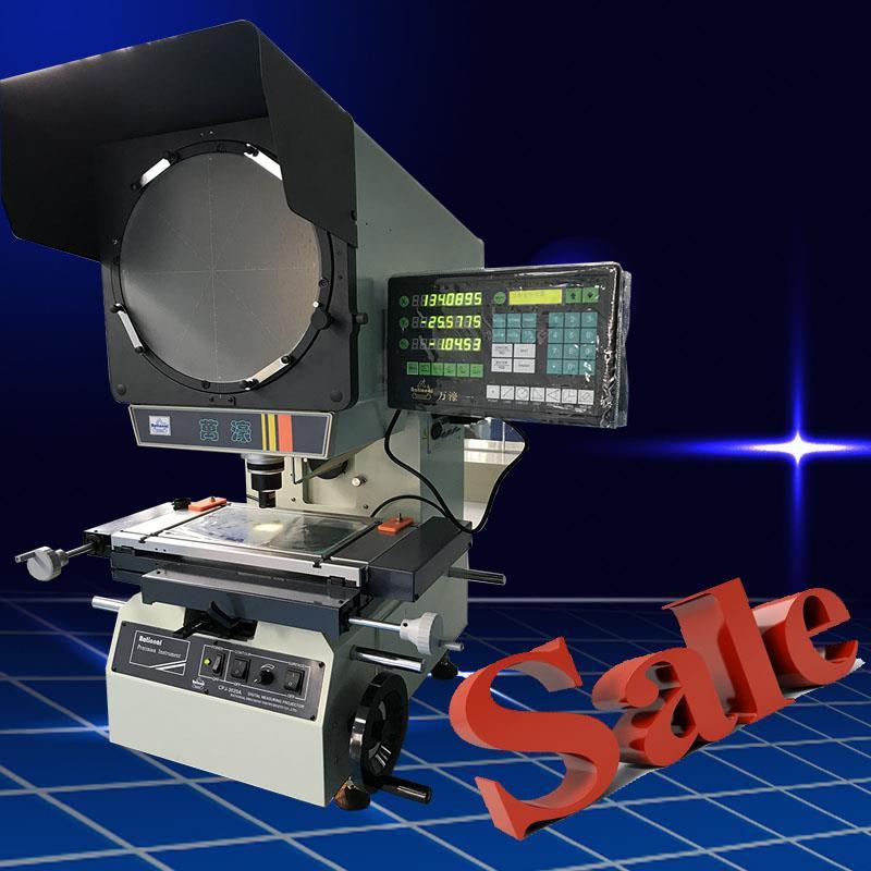 CPJ-3020A万濠投影仪,广东万濠测量投影仪