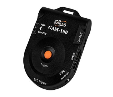 泓格科技  GAM-100 低功耗藍牙儀表數據搜集器