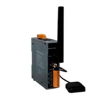泓格科技 GTP-230 M2M 3G终端解决方案- 智能 3G 控制器模块