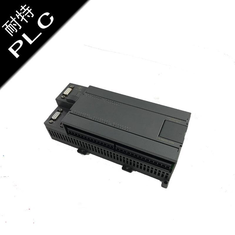 福州耐特PLC,锅炉工程兼容西门子CPU226晶体管
