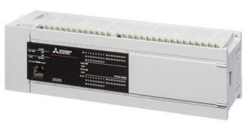 FX5U-80MT/DS 三菱PLC 40入/40出晶体管漏型DC
