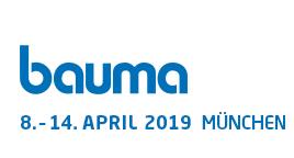 2019德国国际工程机械、建材机械、矿山机械、工程车辆及设备博览会