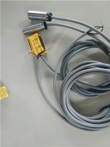 NI8-M18-AD4X 10M图尔克接近开关特征用途NI8-M18-AD4X 15M