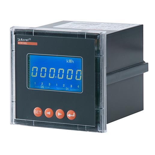 ACR10EL  LCD显示  可加多种辅助功能