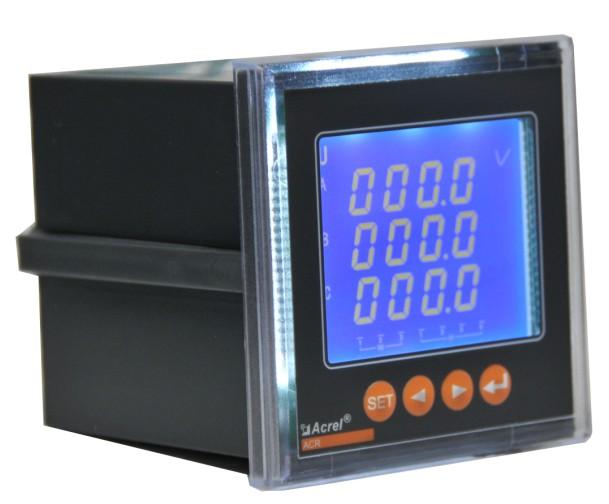 三相测量 LED显示 ACR110E