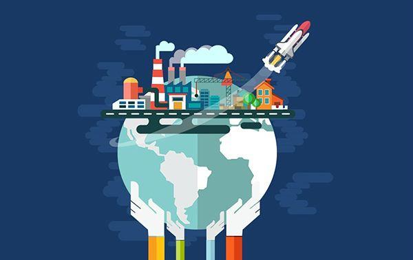 工业互联网与传感器发展相辅相成