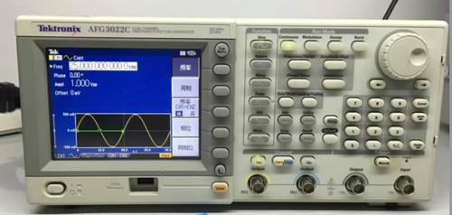 收购AFG3022C安捷伦信号发生器