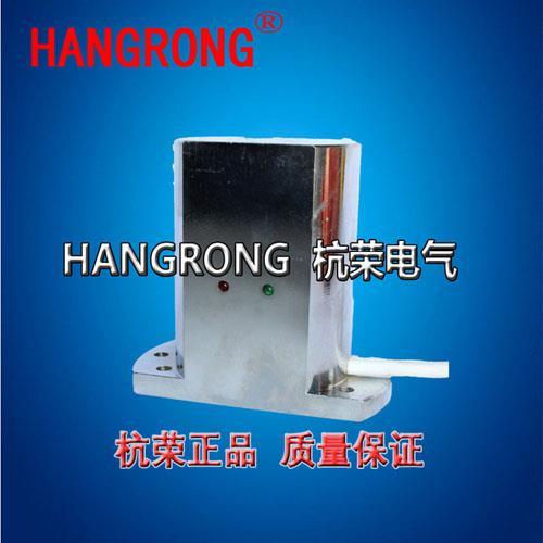 KGE-2P  KGE-3P磁性井筒开关产品构造