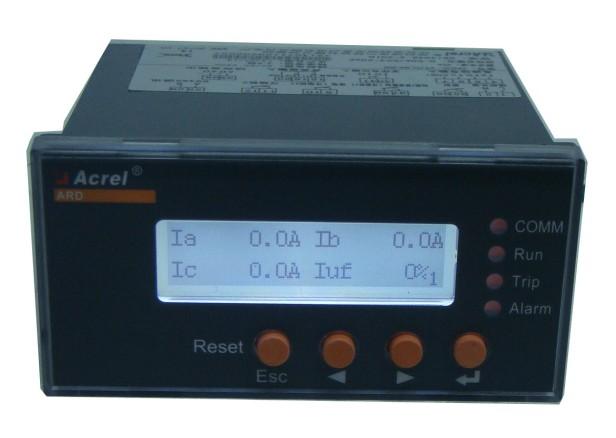 ARD2L-* 液晶显示 智能电动机保护器