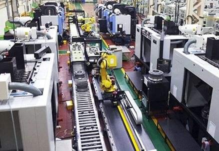 TMT深度报告:工业互联网专题——提升竞争力时不我待,引领制造业革命