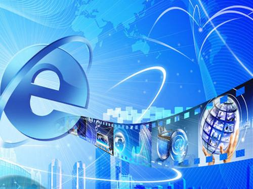 工业互联网支持政策密集出台