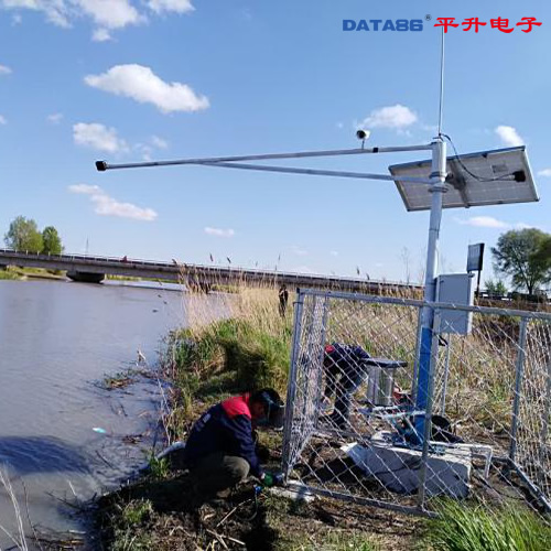 国家自然保护区水文监测系统(河道水位、水温、雨量、流速监测)