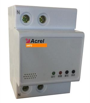 导轨式 电流检测0-16A AAFD-16 故障电弧探测器