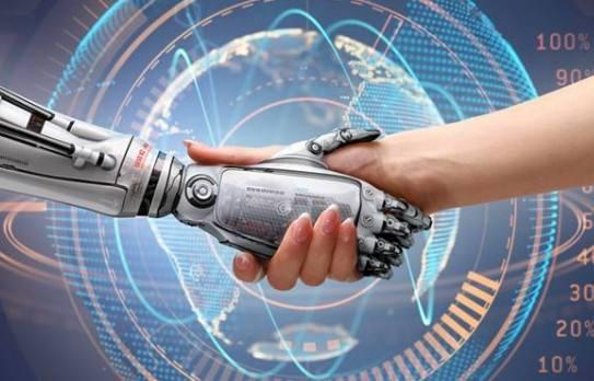 """怎样从""""人工智能""""走向""""工业智能""""?"""