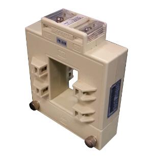 安装方便 开口式60*40 250-2000/5(1)电流互感器