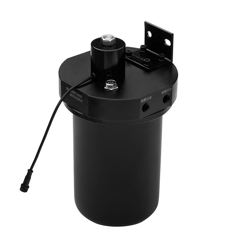 HOCM03一体式油耗仪 高精度 性能稳定 安装简便