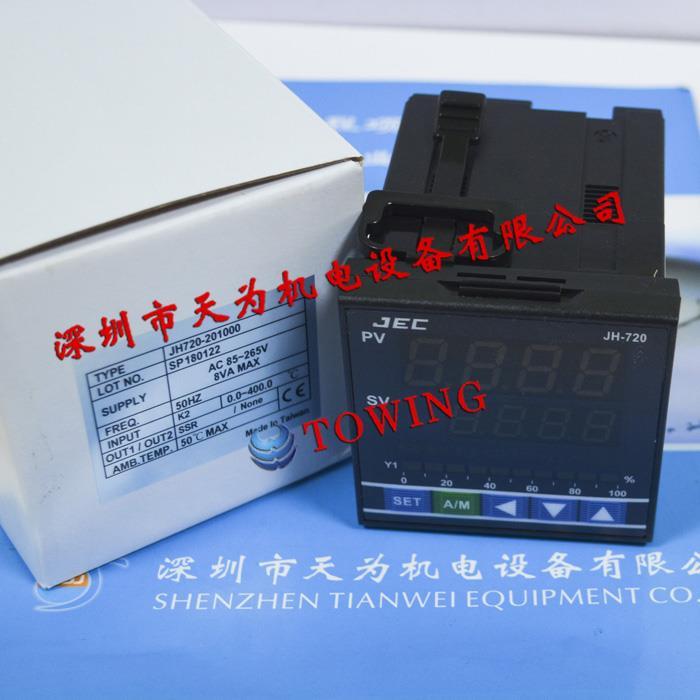 温控器JH720-201000台湾JEC