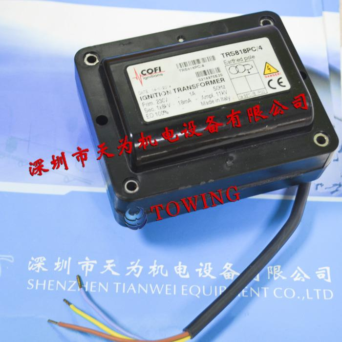 点火变压器TRS818PC/4意大利科菲COFI