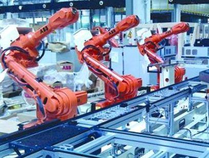 中纺联印发《建设指南》 加快纺织行业智能制造标准体系建设