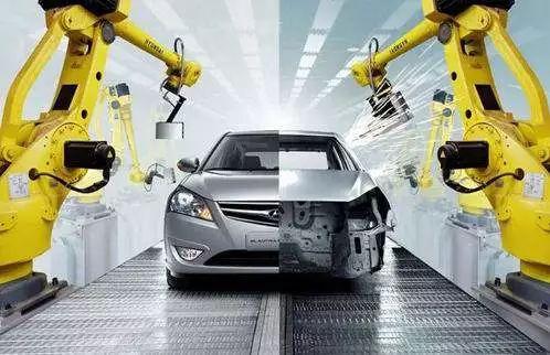机器人自动化行业跟踪报告:中国市场引领全球工业机器人高增长,5月机器人产量增速数据维持高位【华创机械李佳团队】