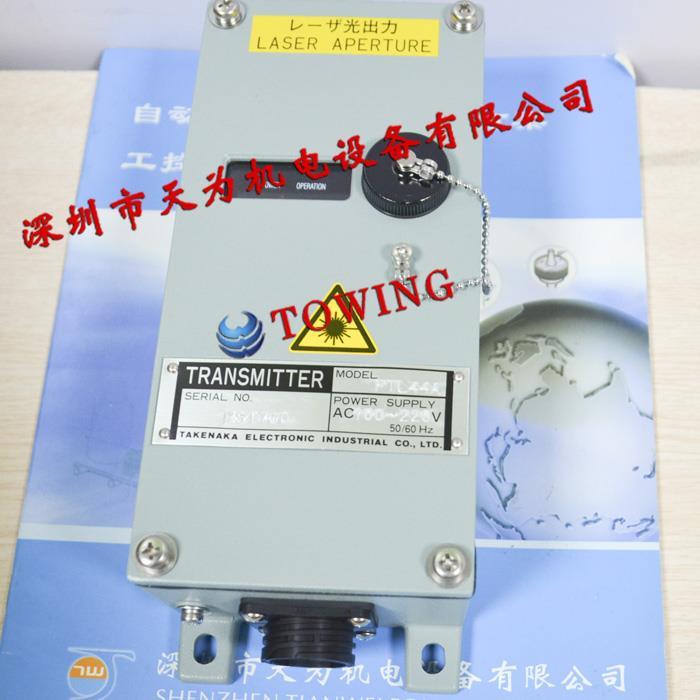 冶金/重工业传感器FTL44A日本竹中TAKEX