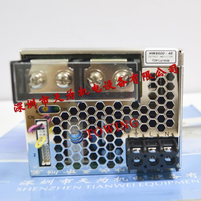 开关电源HWS600-48日本TDKLAMBDA