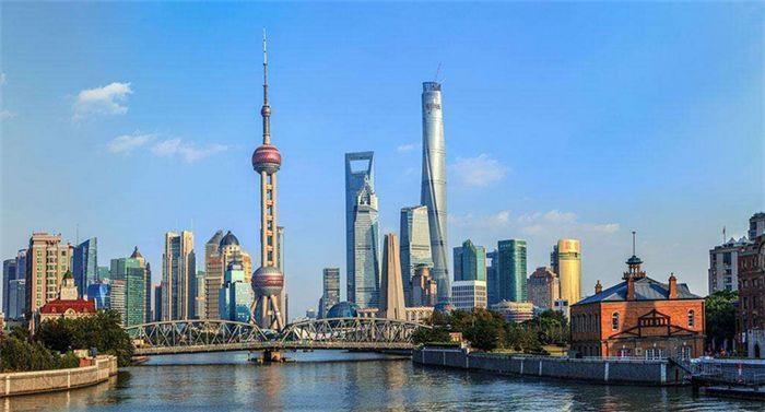上海将加快取消对外商投资汽车制造业的限制