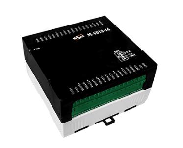 泓格科技新产品上市: M-6018-16