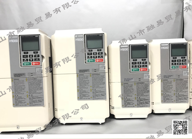 安川CIMR-HB4A0003FBC