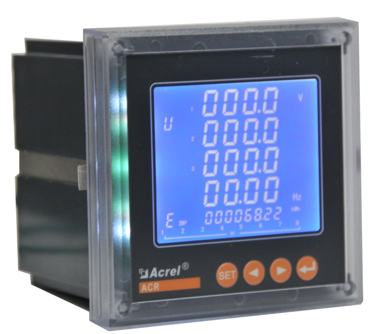安科瑞主推产品 网络电力仪表ACR220ELH