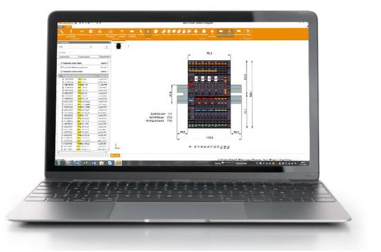 魏德米勒Klippon Connect在所有阶段为您提高生产率